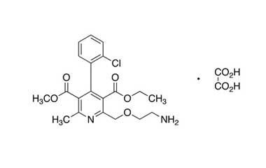 CAS No : 1216406-90-4| Product Name : Amlodipine Besilate (Oxalate) -  Impurity D| Chemical Name : Dehydro Amlodipine Oxalate | Pharmaffiliates
