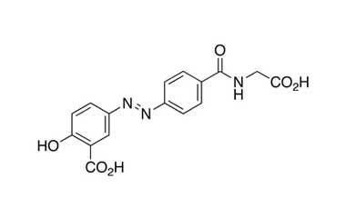 CAS No : 80573-04-2 Product Name : Balsalazide - API Chemical Name : Balsalazide Pharmaffiliates