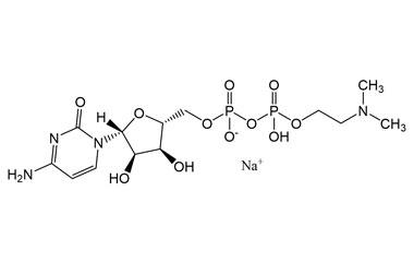 Citicoline Sodium - In house impurity