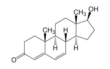 CAS No : 2484-30-2 Product Name : Testosterone - Impurity I Chemical Name : 17beta
