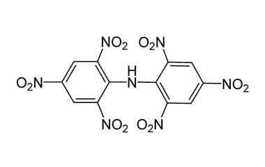 CAS No : 131-73-7, Chemical Name : Dipicrylamine