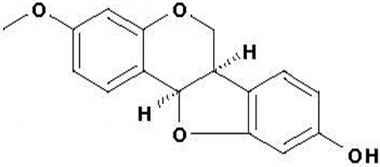 Isomedicarpin