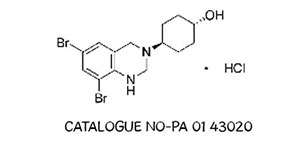 Ambroxol impurity B