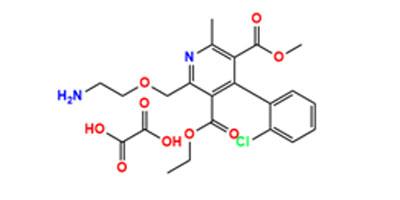 Amlodipine Besilate Impurity D