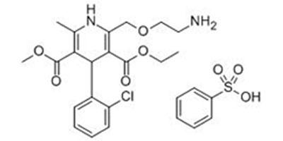 Amlodipine Besilate (API)