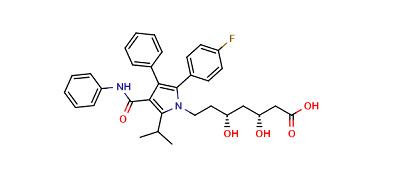 Atorvastatin acid