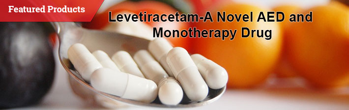 Levetiracetam-A Novel AED And Monotherapy Drug