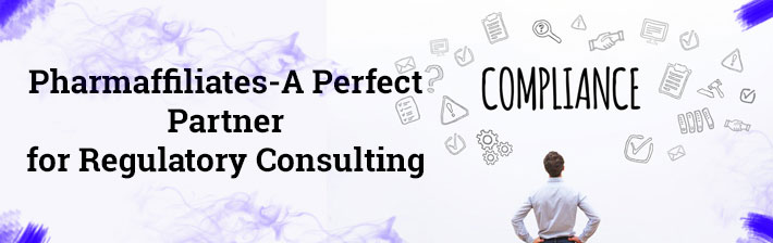 Pharmaffiliates-A Perfect Partner for Regulatory Consulting